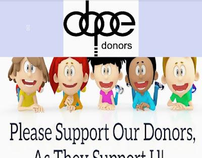 Dopedonors.com