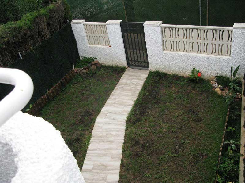 chalet adosado en venta benicasim avenida mohino jardin