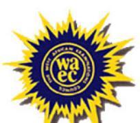 WAEC Amended Examination Timetable 2018