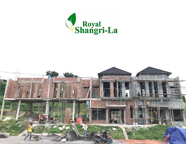 Royal Shangri-La Ngaliyan Semarang