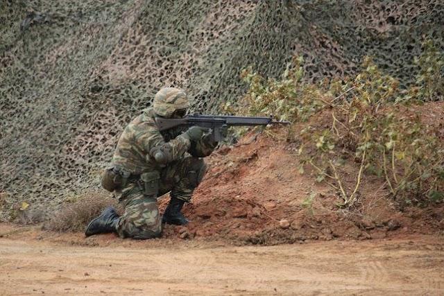 Μέτρα προστασίας για τους Στρατιωτικούς του Δ' ΣΣ (ΕΓΓΡΑΦΟ)