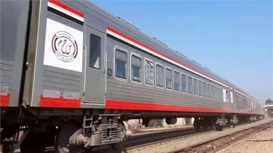 أسعار ومواعيد القطارات مرسي مطروح الجديده 2021