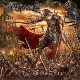 """Ο δίσκος των Niviane """"The Ruthless Divine"""""""