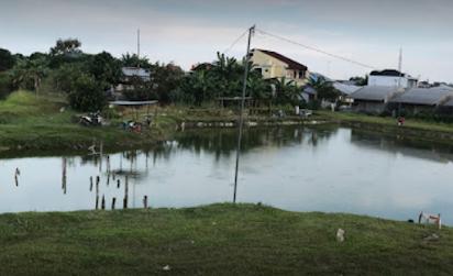 5 Kolam Pancing Di Pekanbaru, Terbaik dan Paling Direkomendasikan !!!