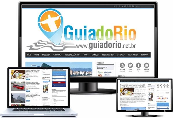 Blog Guia do Rio