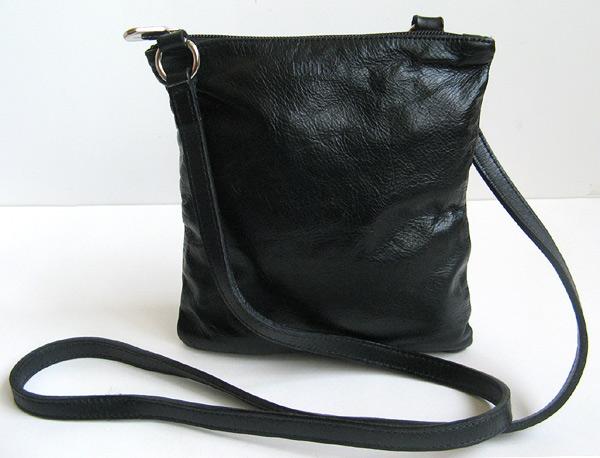 Chloe Black Leather Crossbody Leather Handbag Roots Canada