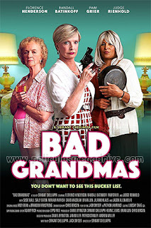 Bad Grandmas (2017) [Latino-Ingles] [1080P] [Hazroah]