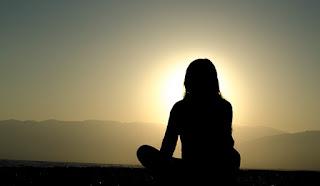 Meditation as Natural Pain Killer In Hindi