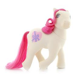 My Little Pony Love Letter Year Ten Romance Ponies G1 Pony