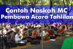Kumpulan Contoh Teks Pembawa Acara Arisan Keluarga Bahasa Indonesia