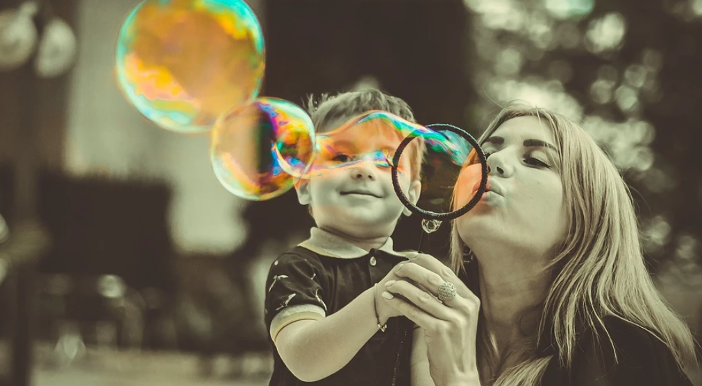 Will I be a good mom? 3 uncomfortable questions to yourself