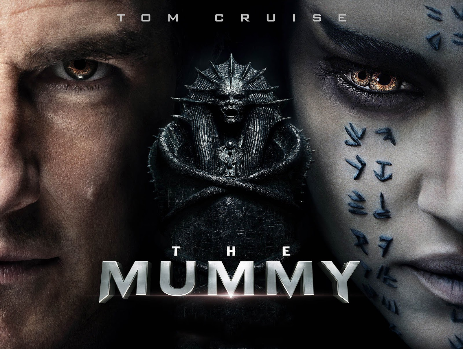 THE MUMMY TAMIL DUBBED HD