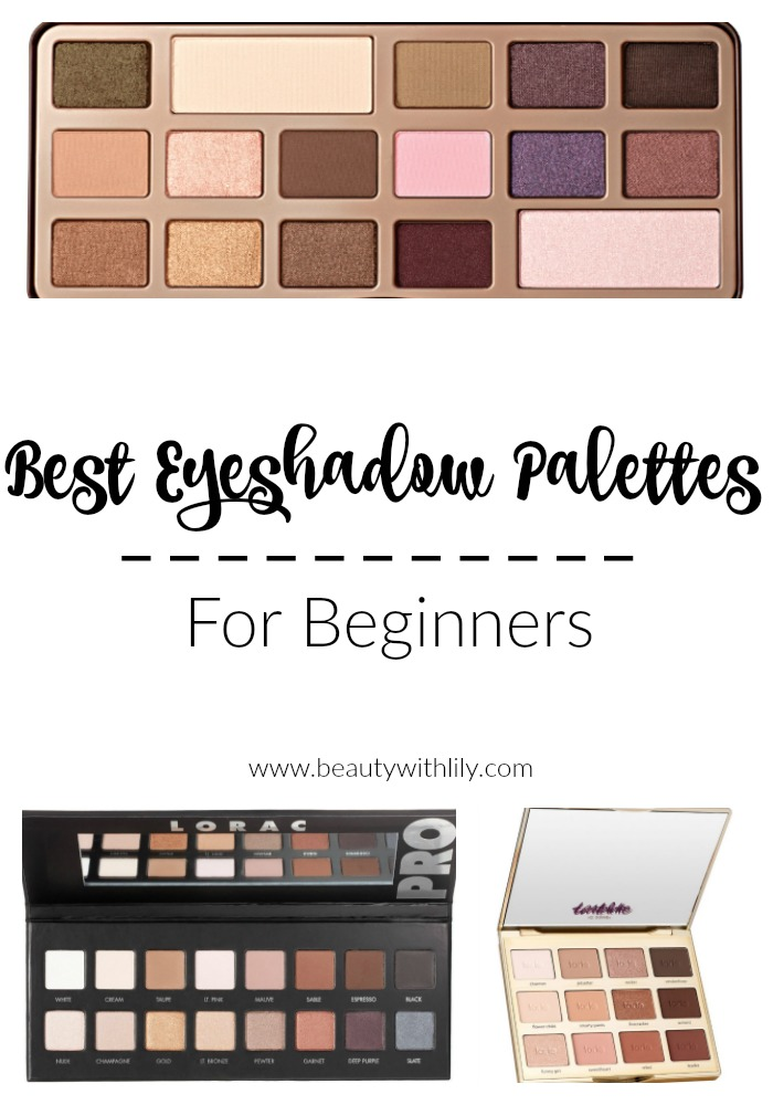 The Best Everyday Eyeshadow Palettes - Citizens of Beauty