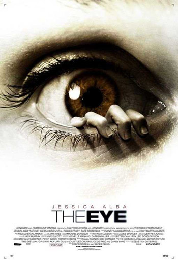 The Eye 2008 Dual Audio