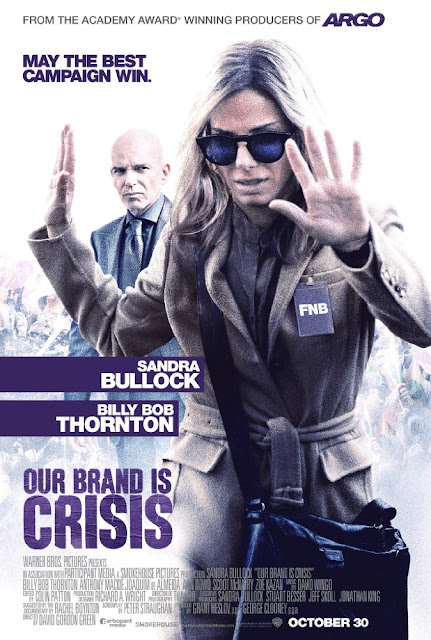 Our Brand Is Crisis (2015) Full Movie