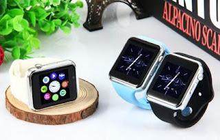 harga smartwatch Cognos Smartwatch A1