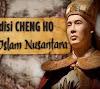 Teori Sejarah Masuknya Islam di Nusantara dan Penyebarannya