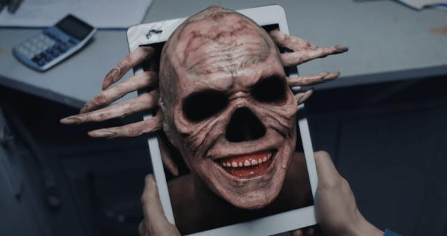 'Come Play' (2020), la película basada en el cortometraje de terror 'Larry'