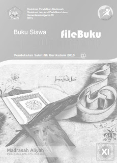 Al Qur'an Hadis Buku Siswa Kelas 11-XI Kurikulum 2013 Revisi