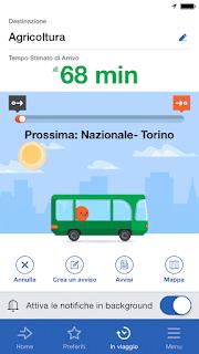 La Lombardia si muove a portata di smartphone