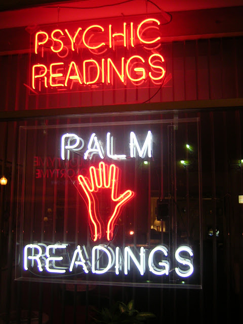 Psychic Reading Meaning: Jonathan Dalar: Psychic And Other Paranormal Phenomena