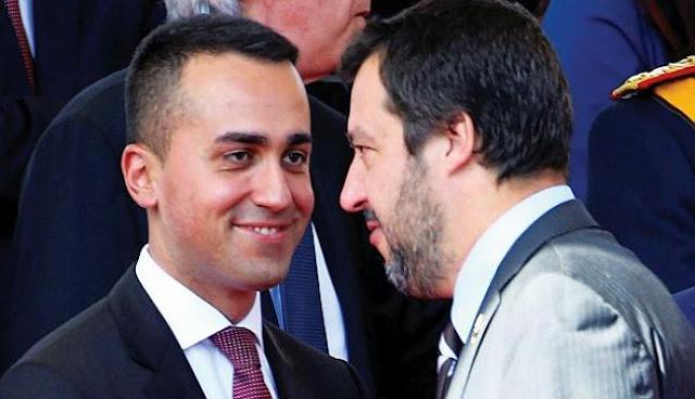 Αμετακίνητη η Ιταλία, πανικόβλητη η Ευρώπη