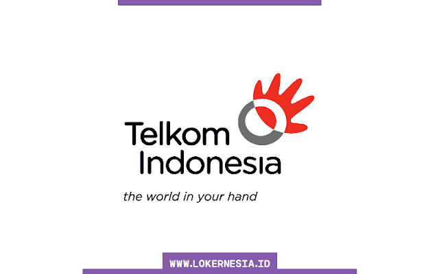 Lowongan Kerja Telkom Indonesia Manado September 2021