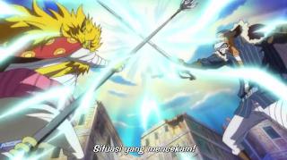 One Piece Episode 767 Subtitle Indonesia