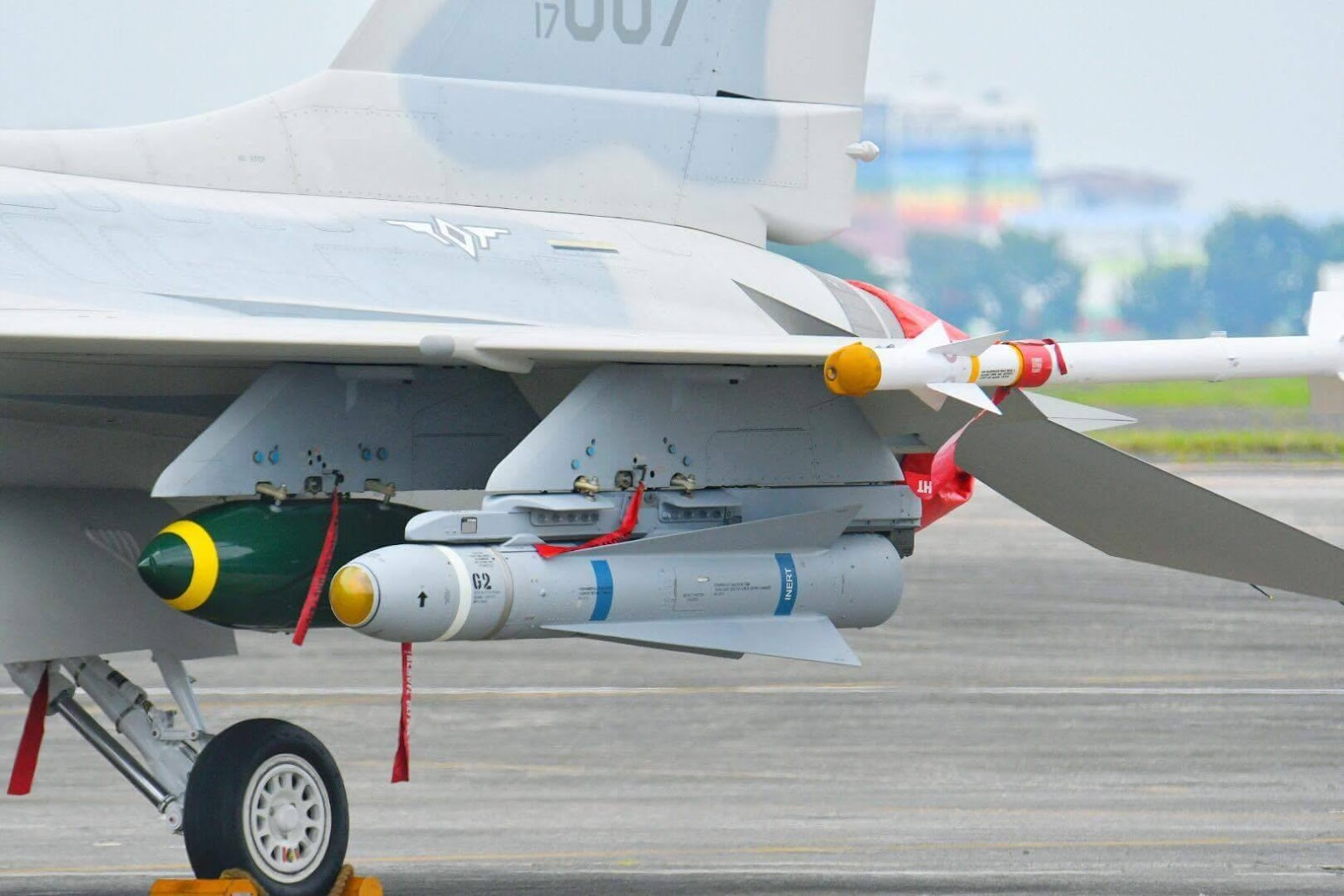 DEFENSE STUDIES: Vietnam Conducts Live Fire Exercise with