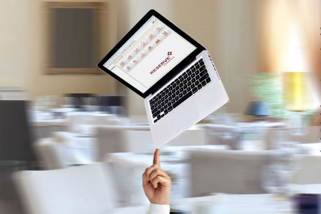 catering software application