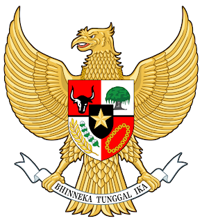 Logo Garuda Pancasila PNg