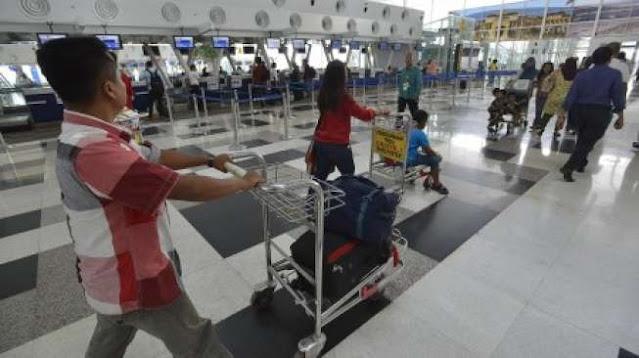 Rano Karno Ditangkap Polisi, Ugal-ugalan di Bandara Kualanamu dan Bawa Sabu