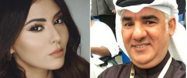 صالح الجسمي يكشف تفاصيل مثيرة عن قضيته مع مريم حسين.. هذا ما كانت تفعله في قاعة المحكمة