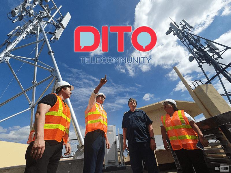 DITO Telecommunity targets to launch broadband service next year