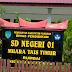 SD Negeri 01 Muara Tais Timur di Rumbai