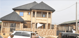 Edo Shuts Down Orphanage Where Child Was Sold For N1.7m