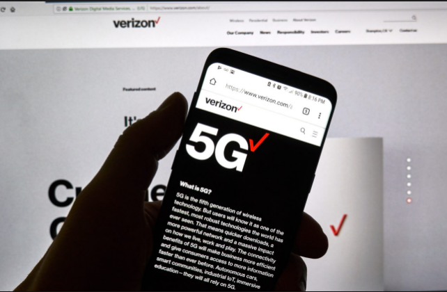 Lg Siapkan Ponsel 5G Terbaru V50 Yang Meluncur Bulan Depan