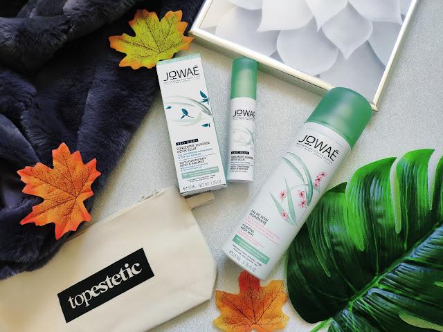 Jowae - Francusko koreańskie kosmetyki dostępne w Topestetic