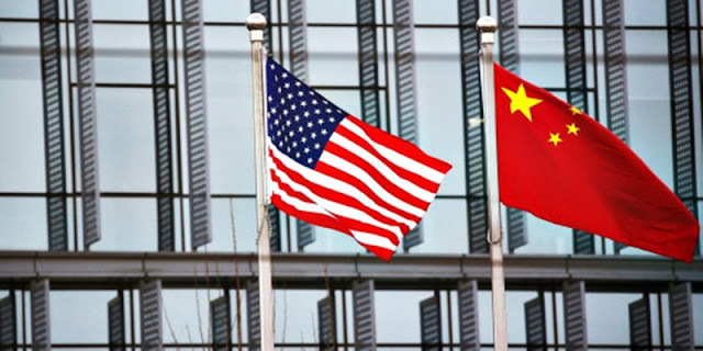 Perang Dingin Amerika-China, Fahri Hamzah: Indonesia Jangan Sampai Cuma jadi Embel-embel
