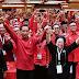 PDIP Jadi Partai Paling Bersih Korupsi Menurut Survei, Netizen Soroti Kasus Dana Bansos