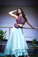 Nabha Natesh Latest Photo Shoot HeyAndhra.com