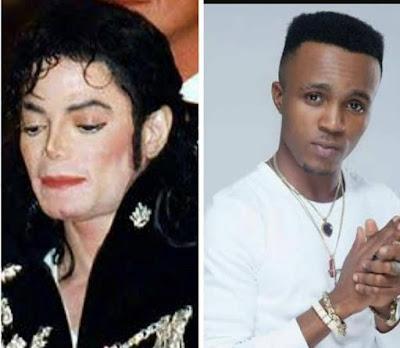 I never said I wanted to break Michael Jackson's record - Humblesmith