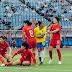 Brasil goleia China por 5 a 0 em estreia nos Jogos Olímpicos de Tóquio