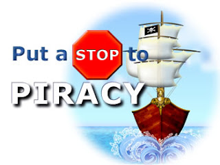 Stop Internet Piracy