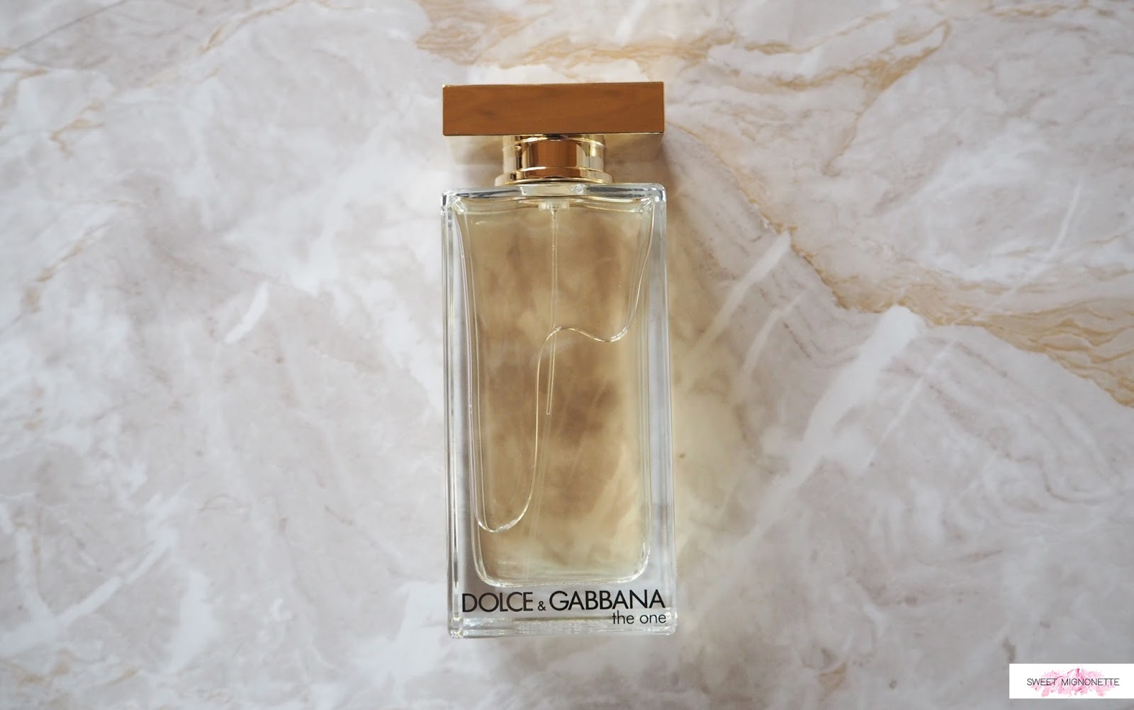 Parfum One Un Blog Dolceamp; Look The ⎮ Gabbana Suisse KJTulF1c3