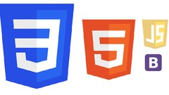 Web design from scratch: HTML, CSS, JS, Jquery, Bootstrap