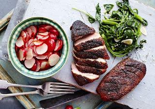 Hướng dẫn chụp ảnh sản phẩm ẩm thực siêu hot và cực kì đơn giản