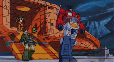 The Transformers Movie 1986 Image 18