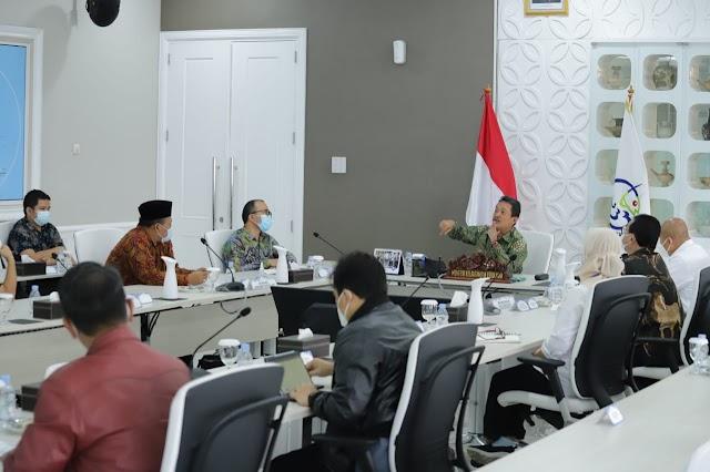 KNTI Dukung Program KKP Soal Dana Pensiun Nelayan
