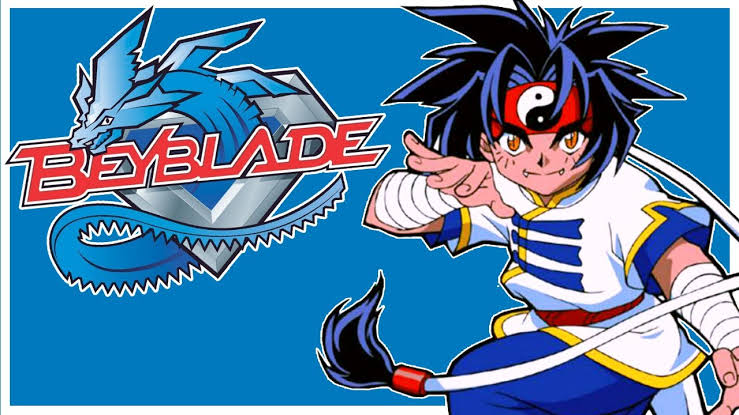 Beyblade Original S01 All Images In 720P